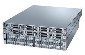 Oracle Database Appliance X3-2の特徴